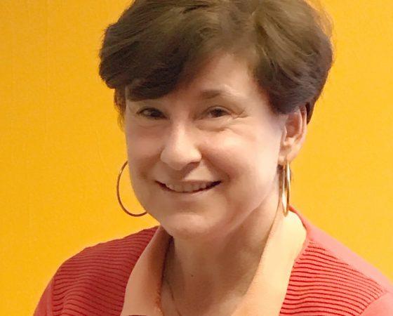 Bettina Jahne